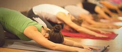Yoga - Sama (Balance)