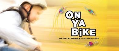 On Ya Bike Holiday Experience