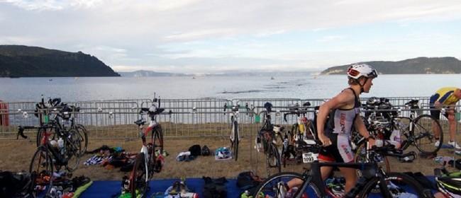 Kinloch Triathlon Festival