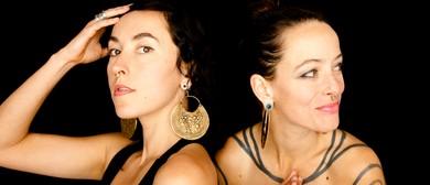 Rising Appalachia with Matiu Te Huki & My Golden Soul