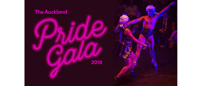 The Auckland Pride Gala