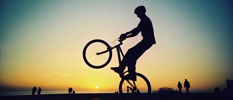 Basic Off-Road Bike Skills Session
