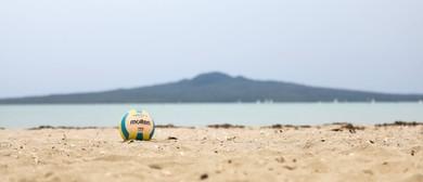 ACVC Summer Series: Beach Volleyball Training