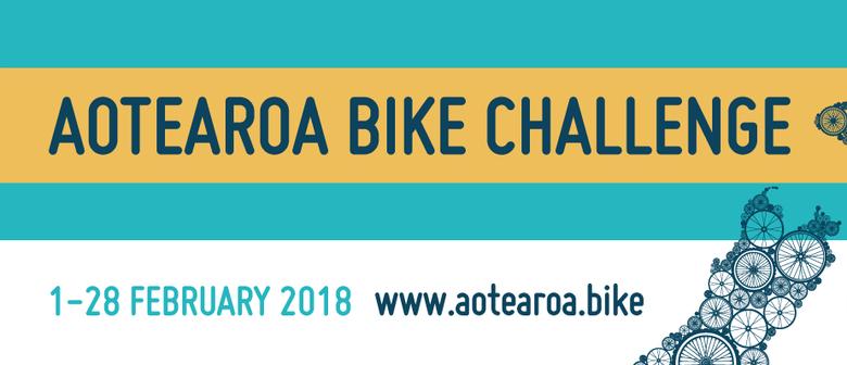 Aotearoa Bike Challenge - BOP