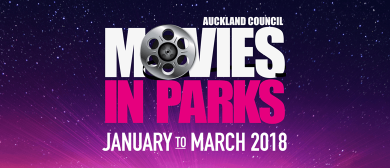 Movies In Parks: Moana