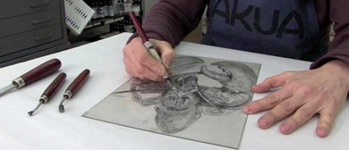 Taupo Art Connection Artists' Demonstrations
