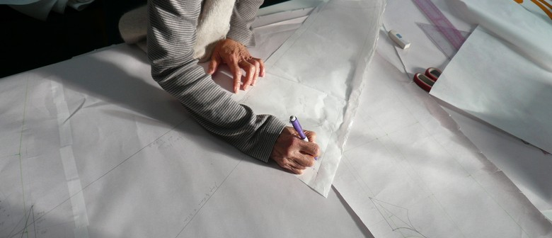 Pattern Making and Sewing Classes - Auckland - Eventfinda