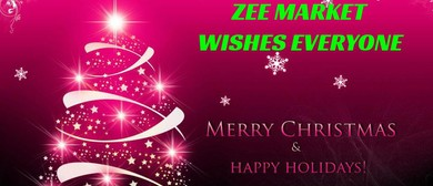 Zee Markets Christmas Party