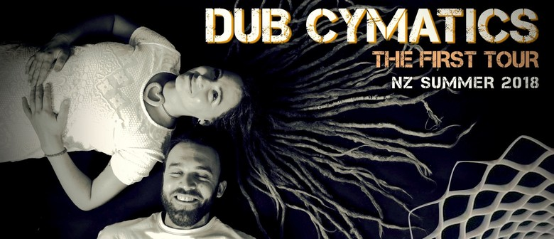 Dub Cymatics Plays Rivers Edge Festival
