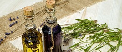 Essence of Wellbeing Course: Oils, Crystals, Ayurveda Health