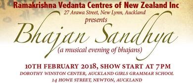 Bhajan Sandhya - A Musical Evening of Bhajans