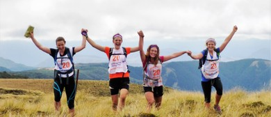 GO-4-12 Youth Adventure Race NZSSARC