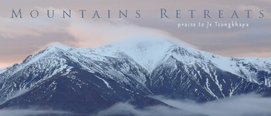 Mountains Retreat - Meditations for a Peaceful Mind