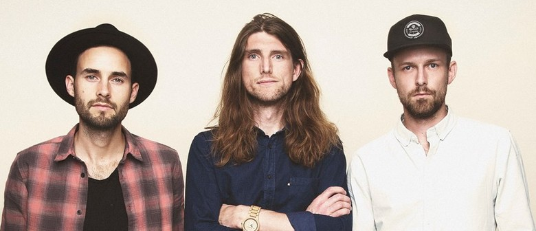 The East Pointers With Special Guest Mel Parsons