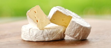 Learn to Make Brie Cheese