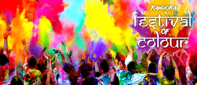 Rangiora Festival of Colour