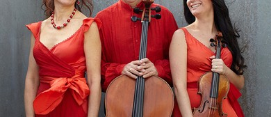 South Waikato Music Society: New Zealand Chamber Soloists
