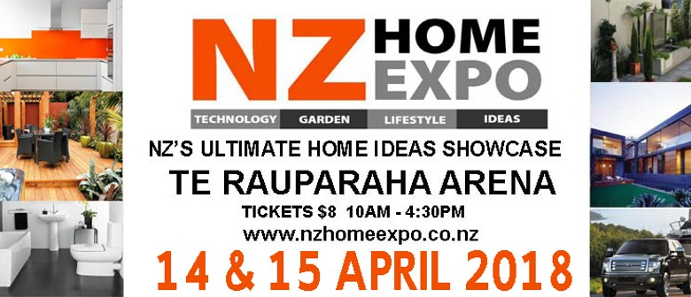 NZ Home Expo: CANCELLED