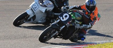 Victoria Motorcycle Club Track Day: CANCELLED