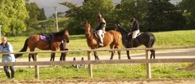 Manawatu Saddle Up Club Twilight Rally