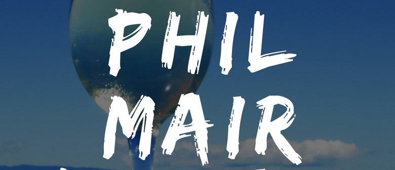 Phil Mair: Acoustic Tunes On the Deck