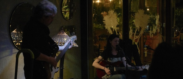 Midnight Vagaries Play Soul/Folk/Jazz