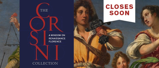 The Corsini Collection: A Window on Renaissance Florence