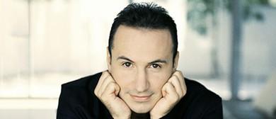 Simon Trpčeski Plays Grieg