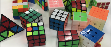 Rubiks Speed Cubing Club