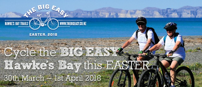 The Little Easy CHB 2018