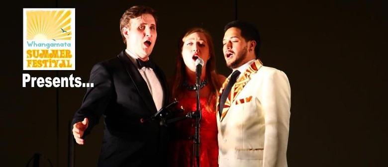 Opera In the Park: New Years Day
