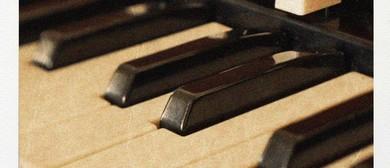 Organ Threemen