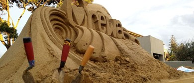 Artisan Market Day and Orewa Beach Sandcastle Competition