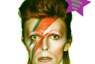 The Bowie tribute show