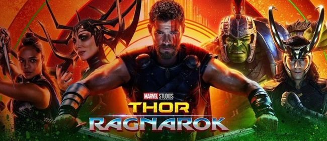 Night Owl Cinema presents Thor Ragnarok: CANCELLED