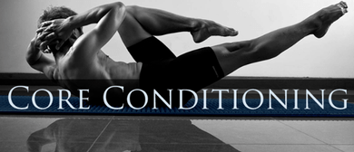 Core Conditioning Class