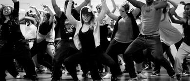 Dancehall Class