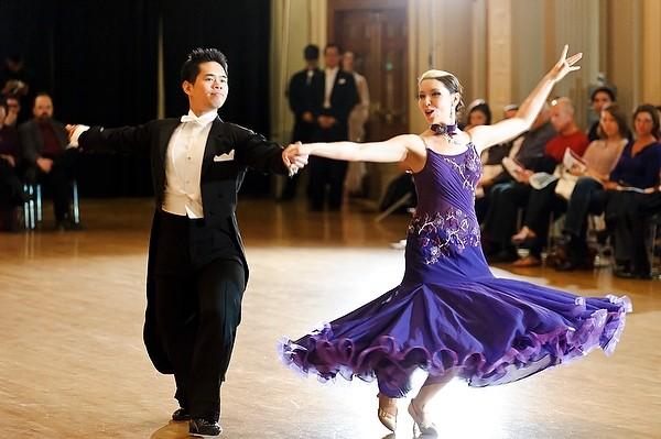 Ballroom Dancing FITPASS