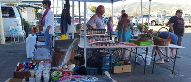 Mangonui Tuesday Night Markets