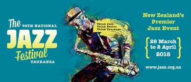 56th National Jazz Festival