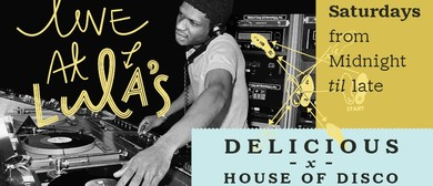 Delicious House of Disco