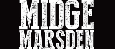 Midge Marsden & Band '50 Years In Music' Celebration