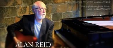 Alan Reid in Concert