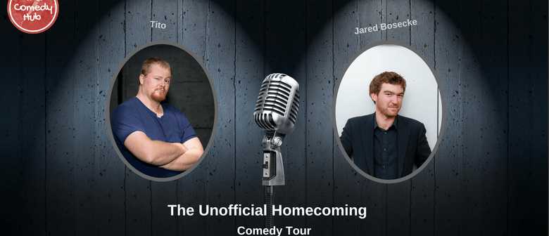The Unofficial Homecoming Comedy Tour