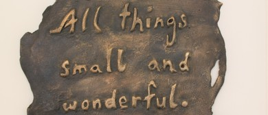All Things Small and Wonderful - Group Show