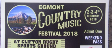 Egmont Country Music Festival
