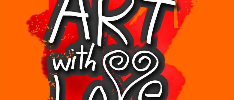 ARt with LoVe - the 6th SeNSatiOn