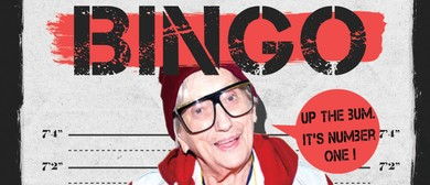 Inappropriate Bingo