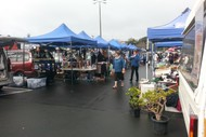 Image for event: Browns Bay Sunday Market