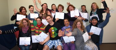 Laughter Leader Training